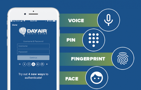 The Day Air App has Four New Features for You!