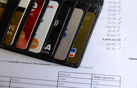 0% Credit Card Balance Transfer Options