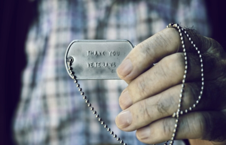 9 Ways to Thank a Veteran This Veterans Day