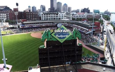 Dayton Dragons find solace in corporate partnership with Day Air Credit Union.