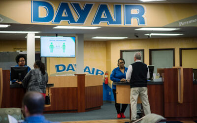 Day Air Credit Union provides over 7.25 Million in Direct Financial Benefit to members in 2020.